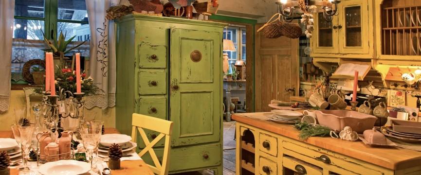 vintage kuhinja vintage kitchen vintage küche