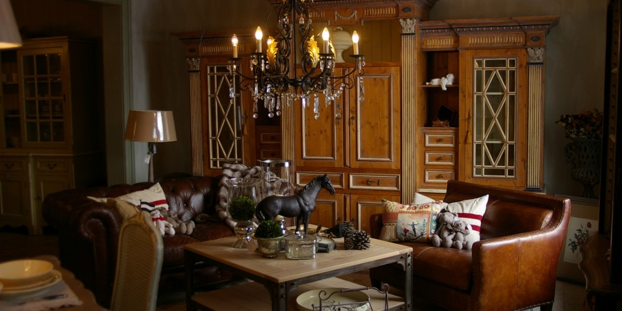 masivna omara dnevna soba french style living room