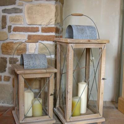 lanterna vintage