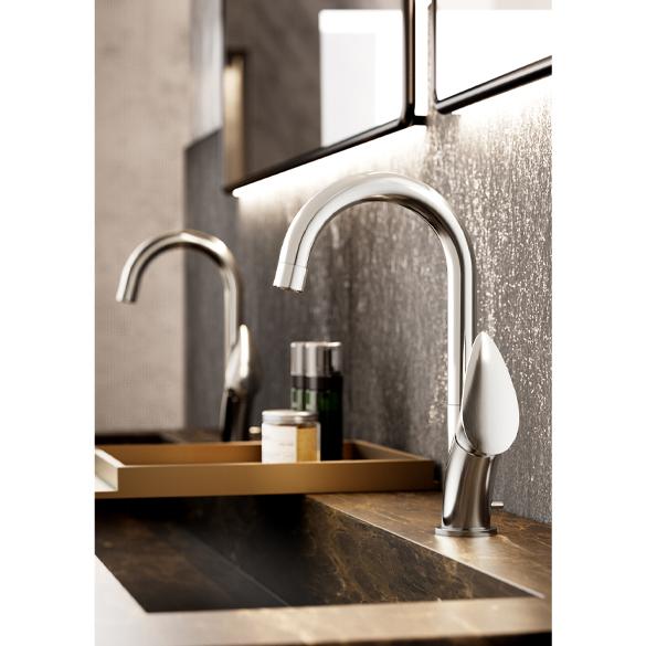 Klasična, moderna, kuhinjska, kopalniška armatura, pipa, horus france Canopee