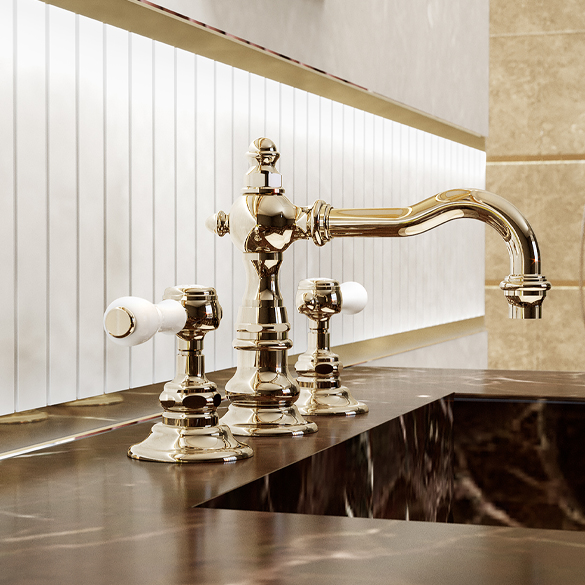 Klasična, moderna, kuhinjska, kopalniška armatura, pipa, horus france Julia-Victoria