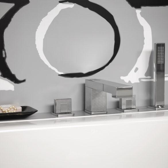 Klasična, moderna, kuhinjska, kopalniška armatura, pipa, horus france Myriad